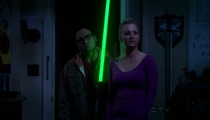 The Big Bang Theory 05x15 : The Friendship Contraction- Seriesaddict